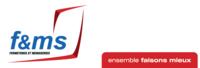 Logo FERMETURES ET MENUISERIES SCHOCH (FMS)