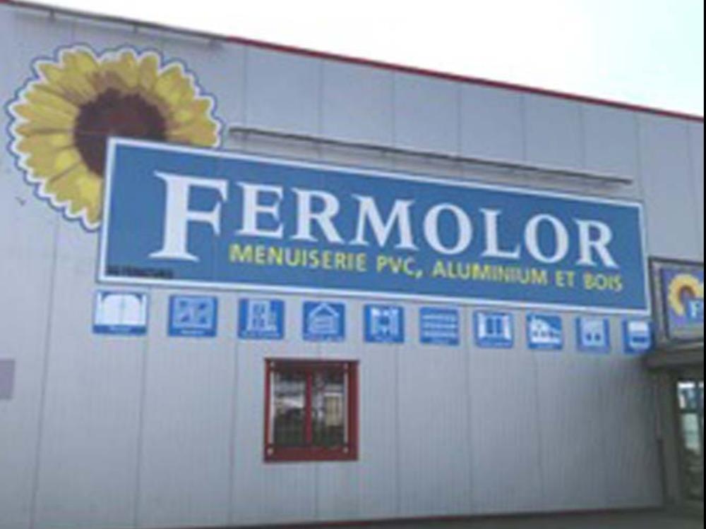 Réalisation FERMOLOR SAINT-DIZIER - SG FERMETURES