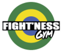 Logo FIGHT'NESS GYM