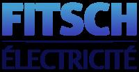 Logo FITSCH ELECTRICITÉ