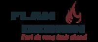Logo FLAM DESIGN