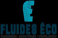 Logo FLUIDES ECO