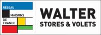 Logo WALTER STORES AUGNY