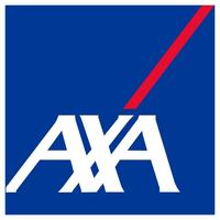 Logo AXA FRANCOIS CAPELLO