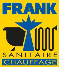 Logo ENTREPRISE FRANK