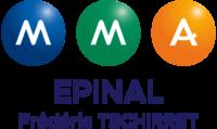 Logo MMA - EPINAL