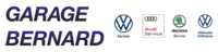 Logo GARAGE BERNARD