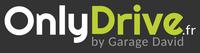 Logo GARAGE DAVID