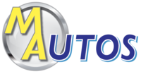 Logo GARAGE MA AUTOS