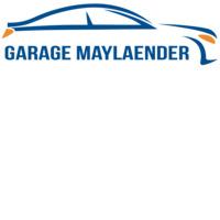 GARAGE MAYLAENDER