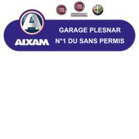 GARAGE PLESNAR