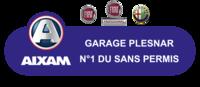 Logo GARAGE PLESNAR