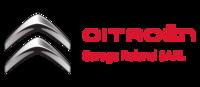 Logo CITROEN GARAGE ROLAND AGENT