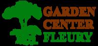 Logo GARDEN CENTER FLEURY FILS