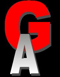 Logo GAREGNANI ANDRE