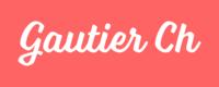 Logo GAUTHIER CH (SAS)