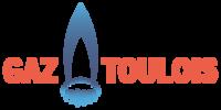 Logo GAZ TOULOIS