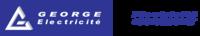 Logo GEORGE ELECTRICITE - GAUTHERAT