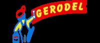 Logo GERODEL PEINTURE