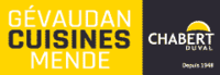 Logo GÉVAUDAN CUISINES MENDE