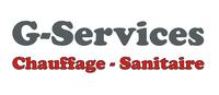 Logo G SERVICES - GILLES HERTER