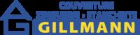 Logo GILLMANN