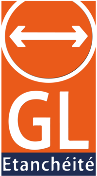 Logo GL ETANCHEITE