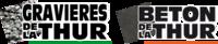 Logo GRAVIERES & BETONS DE LA THUR