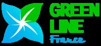 Logo GREEN LINE FRANCE