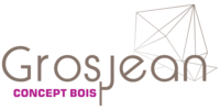 Logo GROSJEAN CONCEPT BOIS SARL