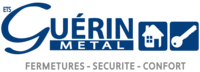 Logo Guérin Métal