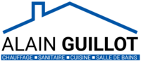 Logo ALAIN GUILLOT