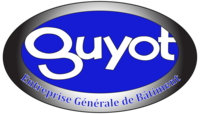 Logo SARL Guyot