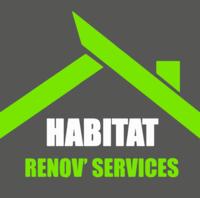 Logo HABITAT RENOV'SERVICES