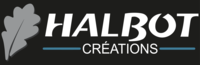 Logo HALBOT CREATIONS (SARL)