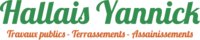Logo HALLAIS YANNICK