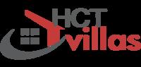 Logo HCT VILLAS