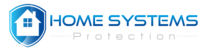 Logo HOME SYSTEMS PROTECTION