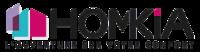 Logo HOMKIA