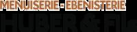 Logo HUBER ET FILS