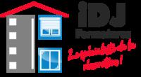 Logo IDJ FERMETURES