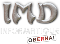 Logo IMD INFORMATIQUE