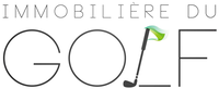 Logo IMMOBILIERE DU GOLF