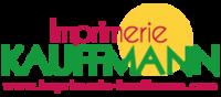 Logo IMPRIMERIE KAUFFMANN