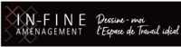 Logo IN FINE AMÉNAGEMENT