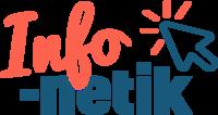 Logo INFONETIK