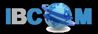 Logo INTER BUSINESS COMMUNICATION