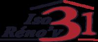Logo ISO RENOV' 31