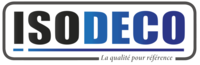 Logo ISODECO