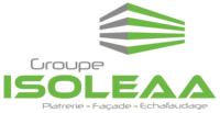 Logo ISOLEAA GROUPE